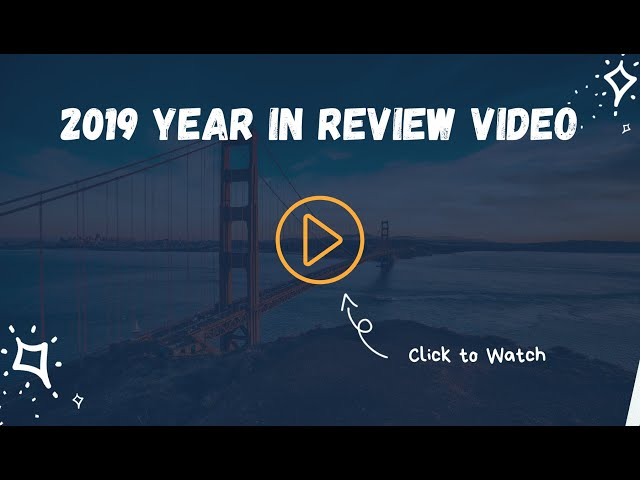 Liftoff Agent 2019 Year in Review