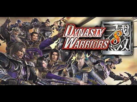 Como Ganhar Gemas Fácil E Rápido No Dynasty Warriors 8