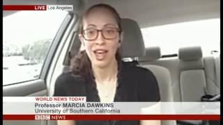 BBC World TV Interview Re Rachel Dolezal & Passing