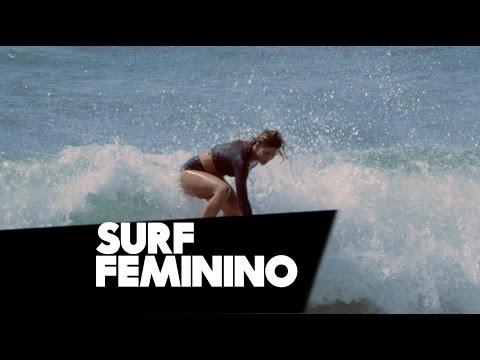 Filme Mergulha No Universo Do Surf Feminino - #65