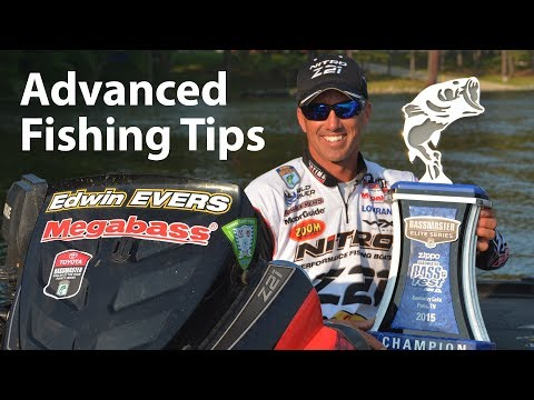 Webinar: Advanced Fishing Tips With Edwin Evers