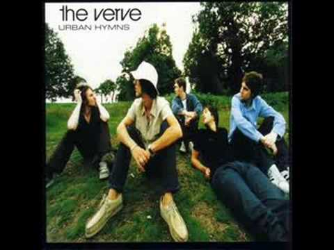 The Verve - Bittersweet Symphony (Extended Version)