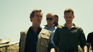 Roper introduces Pine to the camp - The Night Manager: Episode 5 Preview - BBC One
