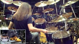 Foo Fighters - The Pretender (Drum Cover by Panos Geo)