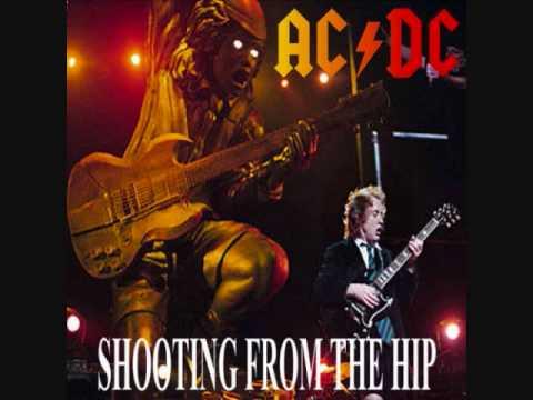 AC/DC - Stiff Upper Lip - Live [Phoenix...
