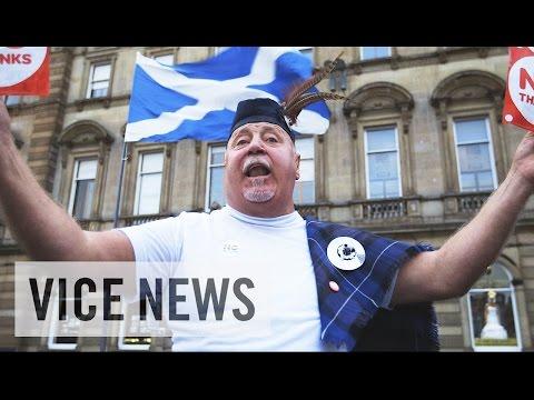 Tartan Armies: Scotland Decides