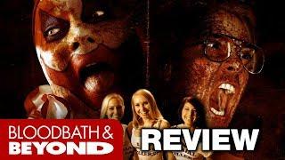 Dahmer vs. Gacy (2010) - Horror Movie Review