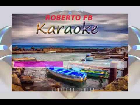 gaulette la pèche  Michel Adelaide karaoke AVEC VOIX
