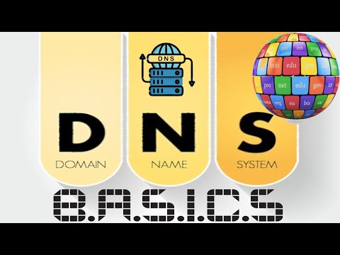 DNS - Technical TERMINOLOGY Simplified (Explained with EXAMPLES)