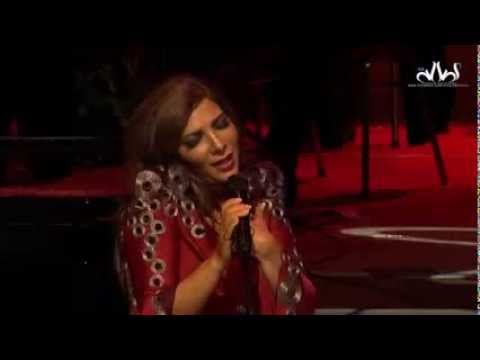Assala Nasri - Mabash Ana [Holland Symfonia Live]