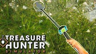 Wykrywacz cyfrowy   Treasure Hunter Simulator (#6)