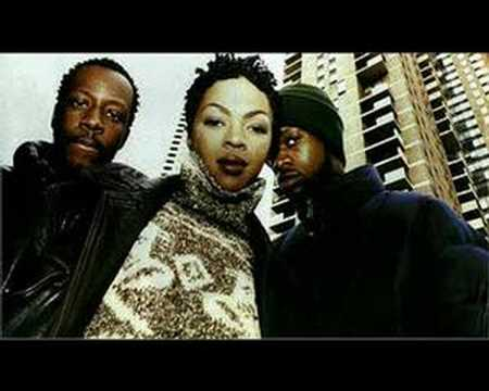 The Fugees & Funkmaster Flex   Freestyle