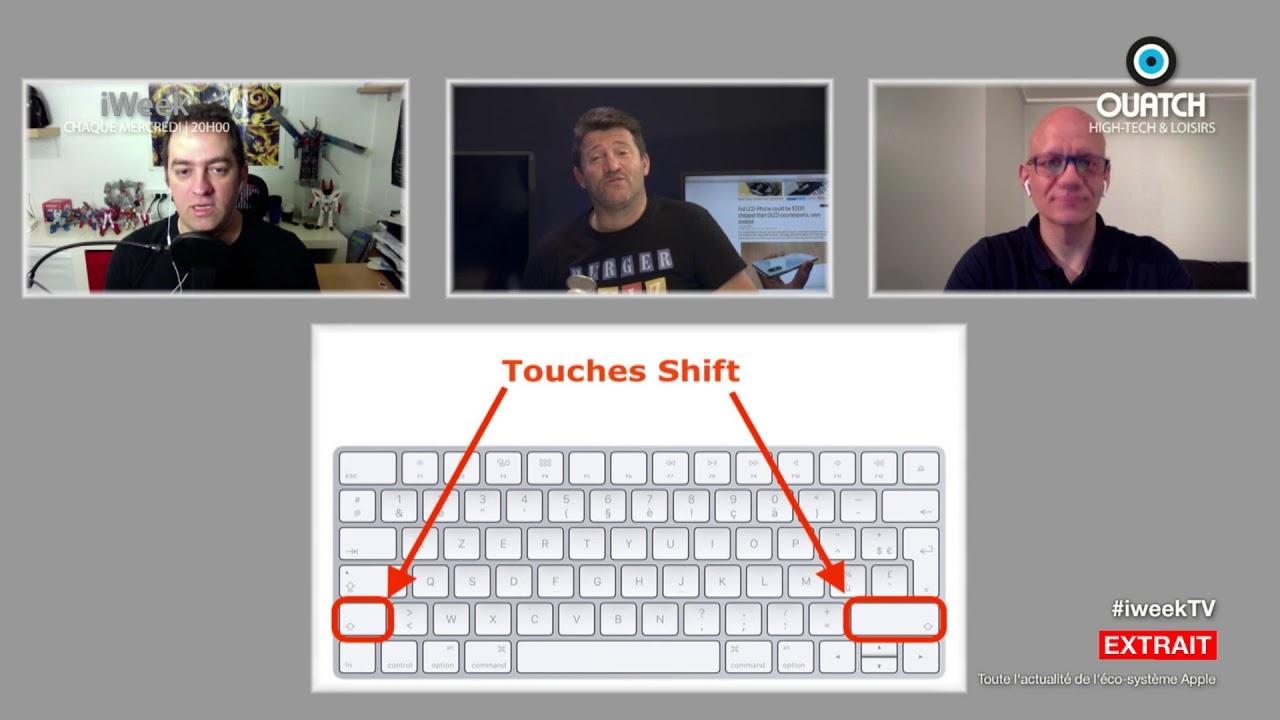 Docteur Mac  le mode Sans Echec de macOS