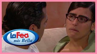 La fea más bella | Resumen C-95- ¡La relación de Lety Y Fernando es mas seria que nunca!