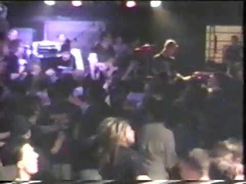 Hot Water Music Richmond Va 02 27 2000 Show