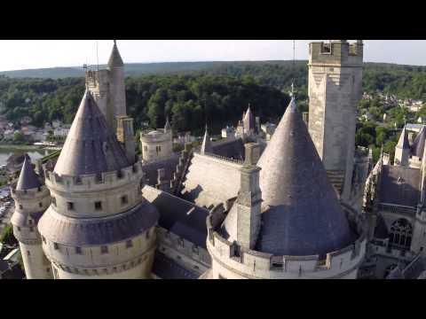 La Picardie, par 257Media
