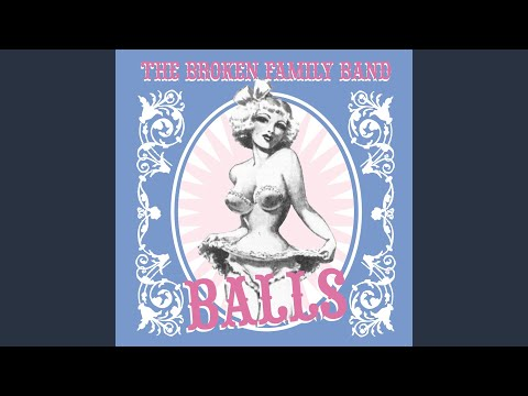 the broken family band come on home