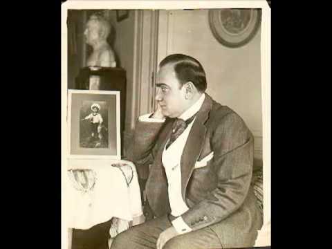 Enrico Caruso: Donizetti - Angelo casto e bel