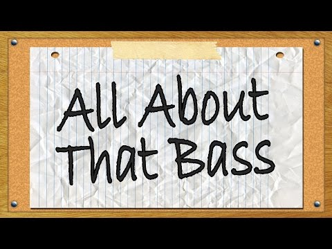 All About That Bass Mp3