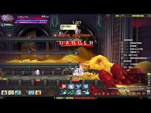 Luc's Elsword - Test YoutubeChat & Playlist【1/31 Streaming】