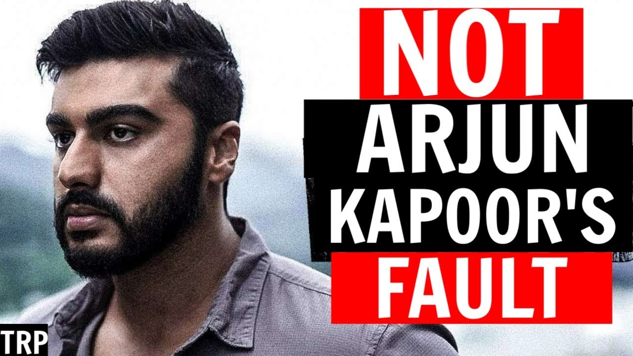 Download 5 Reasons Why India's Most Wanted Was A Huge Disappointment   Arjun Kapoor