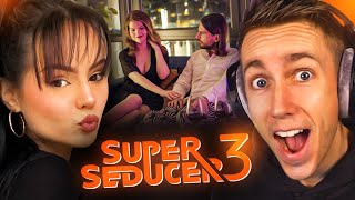 SUPER SEDUCER 3 WITH TALIA!!!