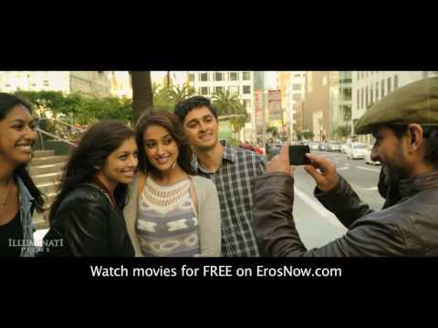 Jaise Mera Tu Official Full Song Video   Happy Ending   Saif Ali Khan, Ileana D'cruz