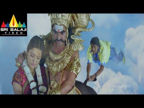 Yamudiki Mogudu Telugu Movie Part 7/13 | Allari Naresh, Richa Panai | Sri Balaji Video