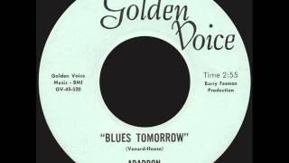 ABADDON - Blues Tomorrow, 1969, Obscure U.S.A Heavy Garage Rock / Proto Punk