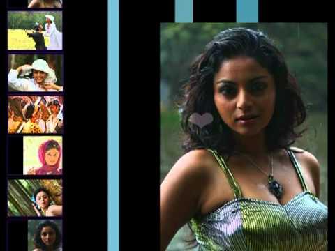 Gundelona Nuvve Kallalona Nuvve : Ambuli 3D Superhit Telugu Song
