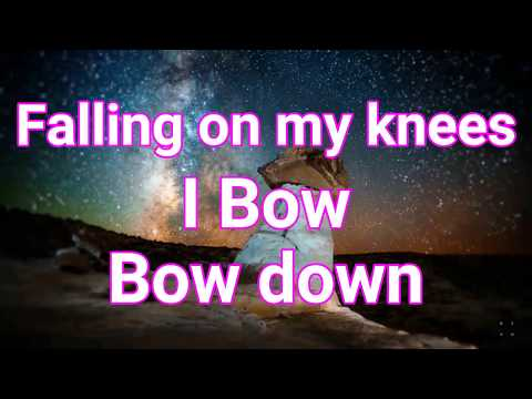 William McDowell falling on my knees(lyric)