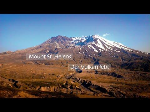 Mount St. Helens - Der Vulkan lebt | Doku