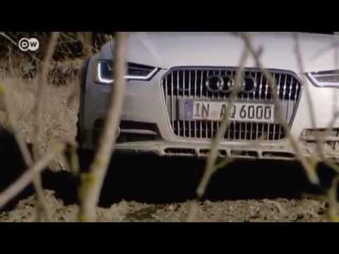 Audi A6 Allroad Quattro | Motor mobil