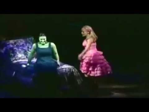 Wicked - Popular - Kristen Chenoweth - Idina Menzel