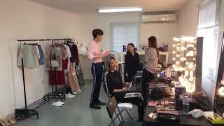 Video [ENG] SNSD Cut (Hyoyeon, Taeyeon, Yoona) - Backstage SM Town Dubai 2018 download MP3, 3GP, MP4, WEBM, AVI, FLV Juli 2018