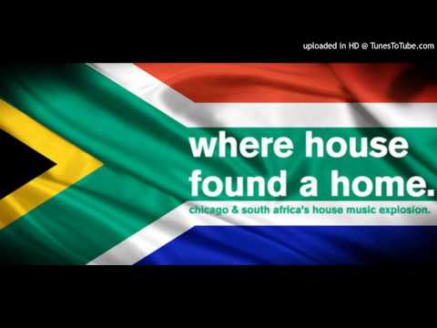 South African Deep House Mix_CSA 000 - Chronicle Soundz Of A