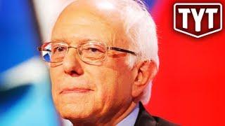 Bernie Sanders Interview On Running For President In 2020