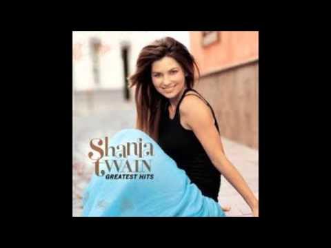 Shania Twain - Man, I Feel Like A Woman! (Audio)