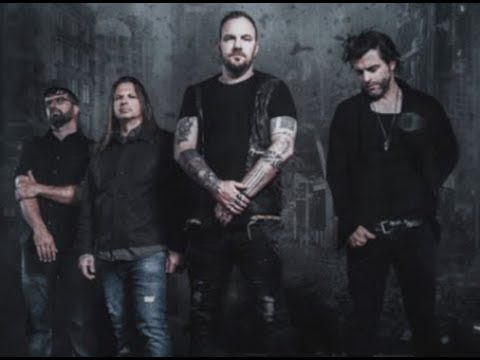 "Saint Asonia (Staind, ex-Three Days Grace) ""The Hunted"" - BODY COUNT mixing new album!"