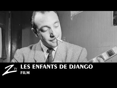 Les Enfants de Django - Full FILM