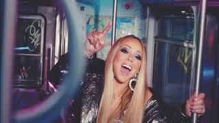 "Mariah Carey ""A No No"" NEW Whistles Vocal Showcase Video"