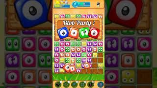 Blob Party - Level 513
