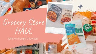 what I typically buy from the grocery store !!! + recipes