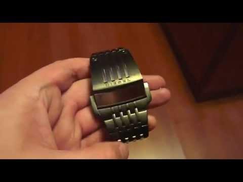 Часы Diesel Хищник