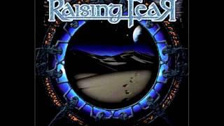 RAISING FEAR - Find Your Life (Eternal Creed 2010)
