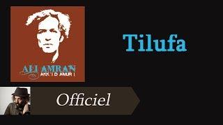 Ali Amran - Tilufa [Audio Officiel]