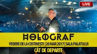 Holograf- Cat de departe (live Vedere de la Costinesti)