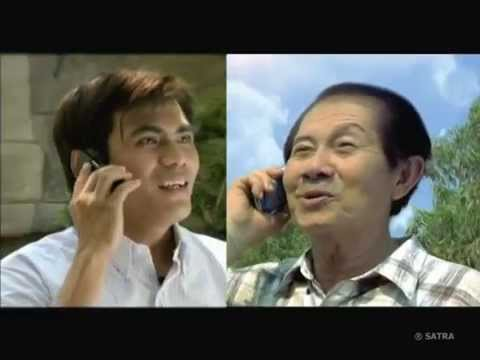 Hello is the first word we say | Cambodia telecom | Hello & Smart Mobile