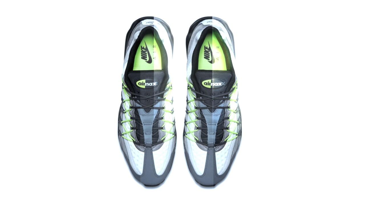 8e0cc17c39 Nike Air Max 95 Ultra SE