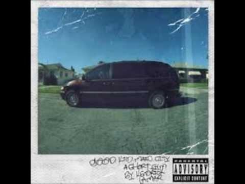 Kendrick Lamar- m.A.A.d City (Bass Boosted + Lyrics)